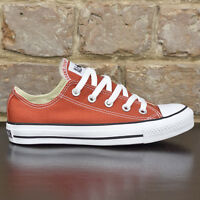 Converse CT Ox Trainers Brand new in box in Size UK sizes 3