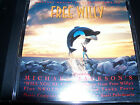 Free Willy Original Movie Soundtrack CD Feat Michael Jackson New Kids On The Blo