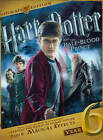 Harry Potter and the Half-Blood Prince (DVD, 2011, 3-Disc Set, WS; Ultimate Edition; Includes Digital Copy)
