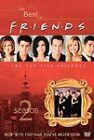 The Best of Friends: Season 2 (DVD, 2003)