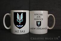 Special Air Service New Zealand NZ SAS Mug