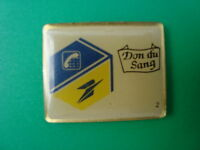 pins pin poste ptt france telecom don du sang