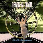 Fly Me Courageous by Drivin' n' Cryin' (CD, Jan-1991, Impact)