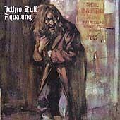 Jethro Tull -  Aqualung (25th Anniversary Edition) [Remastered] - CD