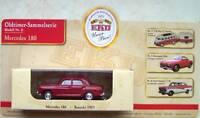 EKU - Oldtimer-Serie (Nr. 2) +++ Mercedes Benz 180