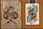 Carte da gioco Bicycle KARNIVAL RYUJIN,poker size