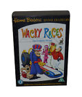 Wacky Races - The Complete Collection (DVD, 2007, 3-Disc Set)