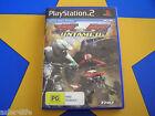 MX VS ATV UNTAMED - PLAYSTATION 2 - PS2