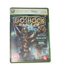 BioShock (Microsoft Xbox 360, 2007) - European Version