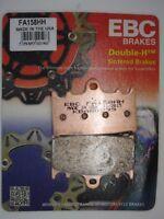 EBC HH Sintered Front Brake Pads Suzuki GSXR750 K3 2003