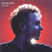 Simply Red - Home (2003)