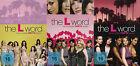 THE L WORD - Stagione completa stagione 3+4+5 12 DVD Jennifer Beals Dramma