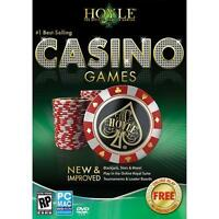 Hoyle Casino Games 2010 (Windows/Mac, 2009)