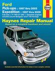 Haynes Publications 36059 Repair Manual