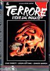 Il Terrore viene dal Passato (1981) VHS Ricordi 1a Ed. Peter CARTER