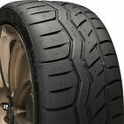 2 NEW 245/45-17 FALKEN RT615K+ 45R R17 TIRE 34311