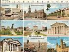 cartolina Germania - Monaco di Baviera Munchen - 2560