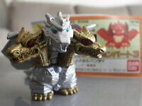 BANDAI FB P3 MECHA KING GHIDORAH ~ godzilla gashapon