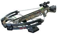 Barnett Predator AVI Crossbow 375 CRT 3x32 Scope