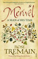 Merivel: A Man of His Time, Tremain, Rose Book
