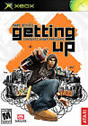 Xbox : Marc Eckos Getting Up: Contents Under Pressure VideoGames