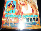 Britney Spears Boys Rare Australian 4 Track CD Single - Like New