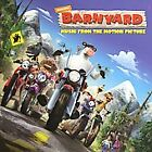 Nickelodeon Barnyard by Various Artists (CD, Music, Soundtrack, 2006) Brand New