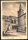 Arezzo San Sepolcro cartolina A0542 SZG