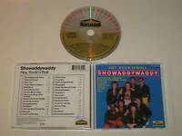 SHOWADDYWADDY/HEY,ROCK´N´ROLL (KARUSSELL 511615) CD ALB