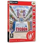 Shopping Centre Tycoon (PC CD), Very Good Windows XP, PC Video Games
