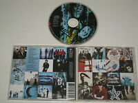 U2 / Attention Baby (Island cidu28/510347-2) CD Album