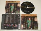 STÉRÉO DE MC/DJ-KICKS K7082CD 23) CD ALBUM