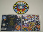 MIKA/THE BOY WHO KNEW TOO MUCH(UNIVERSAL 271 258 8) CD ALBUM