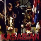 Kasabian - West Ryder Pauper Lunatic Asylum (2009) - CD -