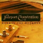 Fairport Convention - Across The Decades - 2xCD - Hits/Singles/Best of/Denny -