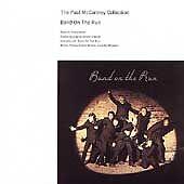 Paul McCartney & Wings - Band on the Run - CD - Beatles/Lennon/1993 Collection