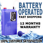 New Portable Air Pond Battery Pump Powered Oxygen Backup For Aquarium Fish Tank