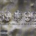 Gang Starr - Full Clip (A Decade of /Parental Advisory, 1999)