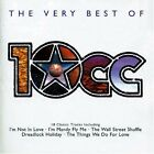 10cc - The Very Best Of (Digitally Remastered ) - CD - Hits/Singles/Collection -