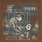 Pixies - Doolittle - CD.