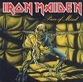 Iron Maiden – Piece Of Mind - EMI - CD - Holland (1983)