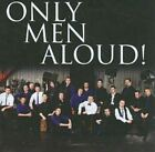 Only Men Aloud (Last Choir Standing), Only Men Aloud, Very Good CD