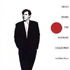 Bryan Ferry - The Ultimate Collection - With Roxy Music [EG] CD (Best of / Hits)