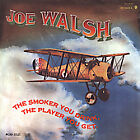Joe Walsh - The Smoker You Drink, the Player You Get - CD - (Eagles)