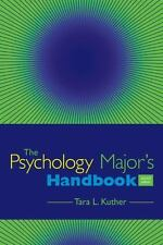 The Psychology Major's Handbook, , Tara L. Kuther, Good, 2006-01-01,