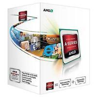 NEW! Amd Richland A4 7300 3.8Ghz Dual Core Fm2+ Socket Processor
