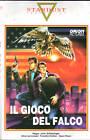 Il gioco del falco (1985) VHS Orion Stardust 1a Ed. Sean Penn Timoty Hutton