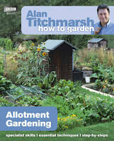 Titchmarsh, Alan, Alan Titchmarsh How to Garden: Allotment Gardening, Very Good