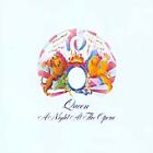 Queen - A Night at the Opera - CD - (Freddie Mercury)