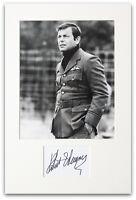 Robert Wagner - genuine autograph / UACC  AFTAL